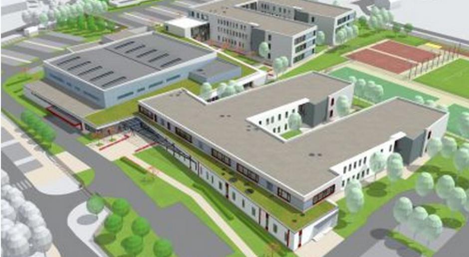 Białołęka wybuduje szkołę według koncepcji MLJ Projekt