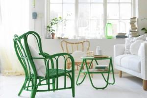 Zobacz efekty współpracy szwedzkich projektantów z lokalnymi rzemieślnikami