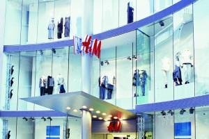 H&M w oryginalnej odsłonie