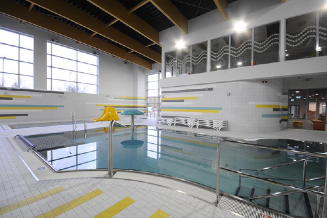 Bydgoszcz ogłasza przetarg na projekt nowego basenu