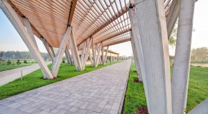 Centrum nauki i rekreacji z myślą o ekologii. To projekt Nizio Design International