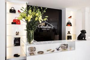 Salon Loulou - inspirowany paryskimi butikami i francuskim stylem