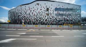 Otwarto Skwer Kongresowy koło ICE Kraków