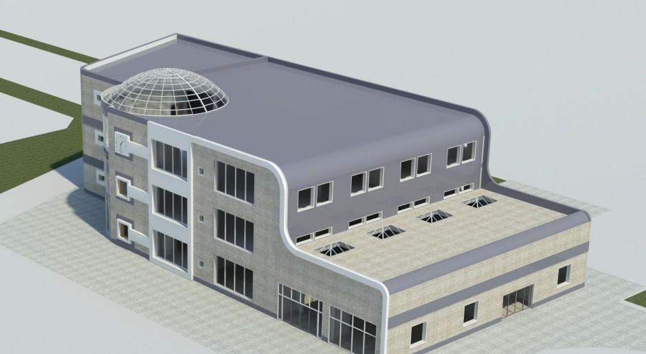 Skanska dokończy, zaprojektowane przez DKT, centrum komunikacyjne