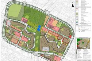 Konsultacje społeczne na Targówku - jak zmieni się miejski skwer?