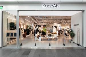 Dalziel and Pow projektuje dla sieci KappAhl