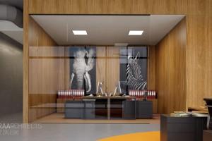 JabraArchitects zaprojektowali nowoczesne biuro dla CPC Group