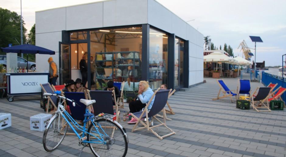 Szczecin: Lokalny design w Starej Rzeźni