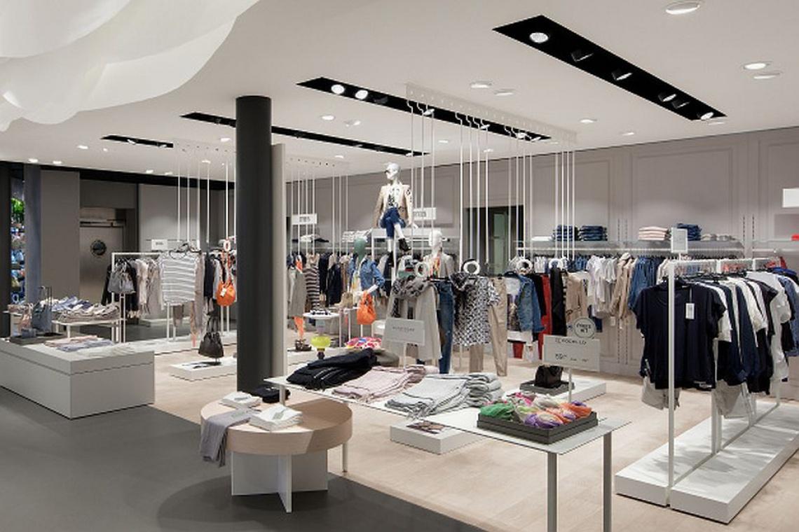 Elastyczność oświetlenia w centrach handlowych to podstawa