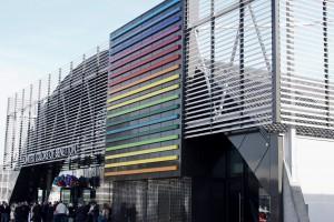 Benetton zmienia sklepy - zobacz film i zdjęcia