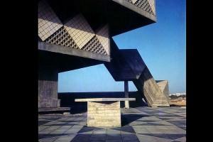 Wystawa Zvi Heckera w Muzeum Architektury we Wrocławiu