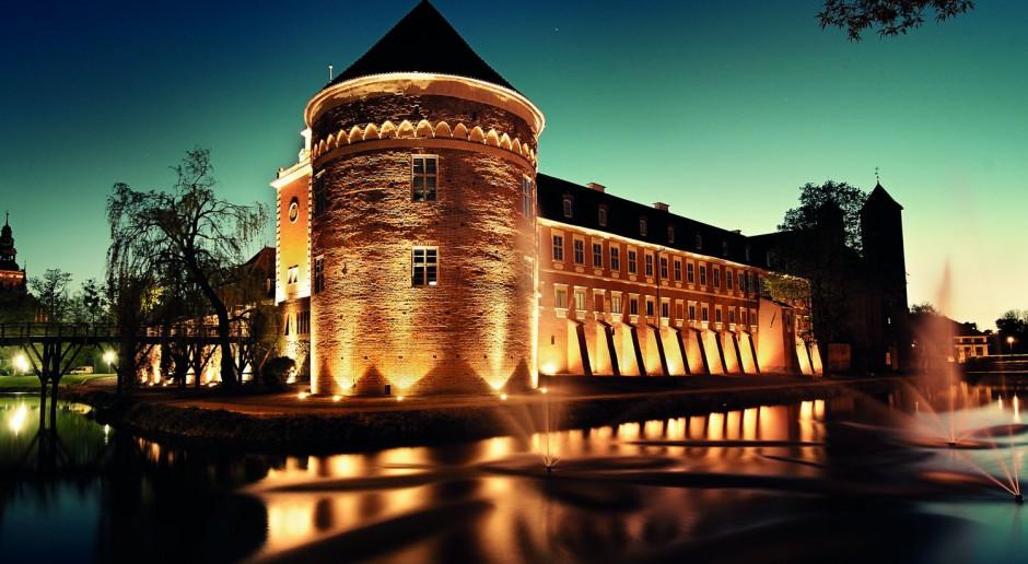 Zobacz Hotel Krasicki - tu nowoczesny design spotyka się z historią