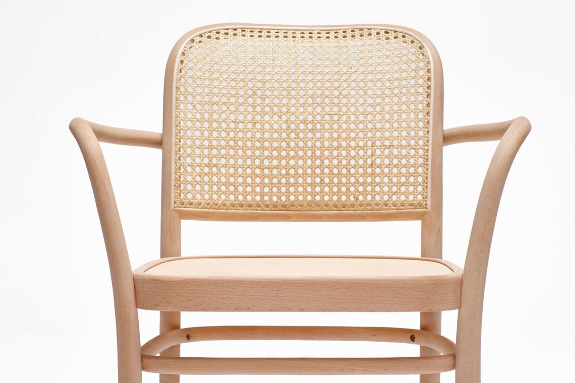 Benko - krzesło gięte od Pagedu