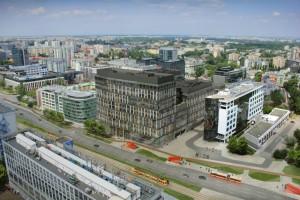 Na te biurowce czeka Warszawa