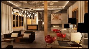 Hotel z nutą góralszczyzny od APP Architekci