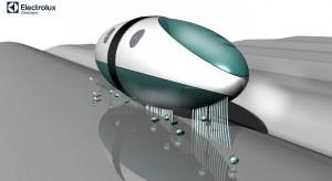 Innowacyjny robot od polskiego studenta