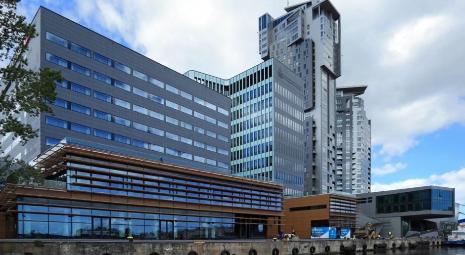 Nowy hotel Courtyard by Marriott w Polsce - skandynawski design z domieszką gdyńskiego modernizmu