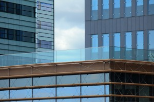 Pierwszy etap Gdynia Waterfront projektu FORT Architekci oddany do użytku