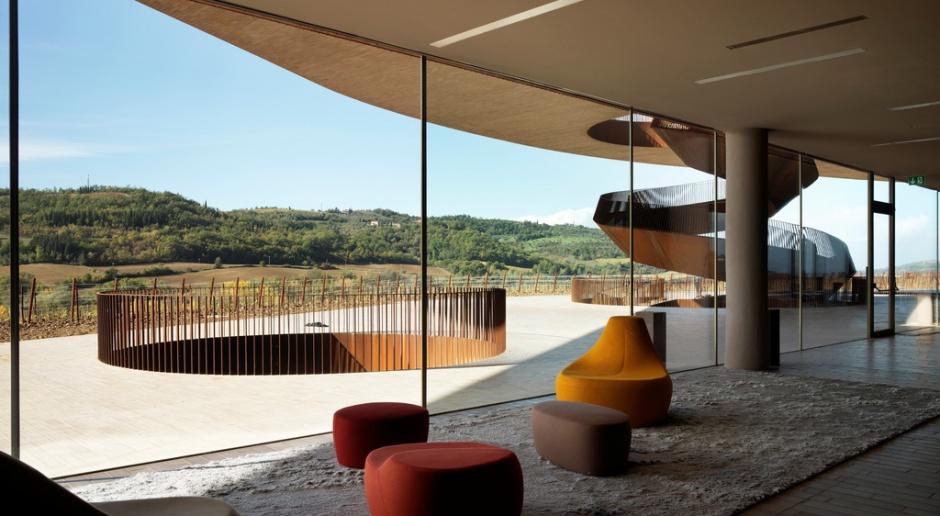 Włoska winnica Antinori – harmonia piękna i smaku w klimacie Toskanii