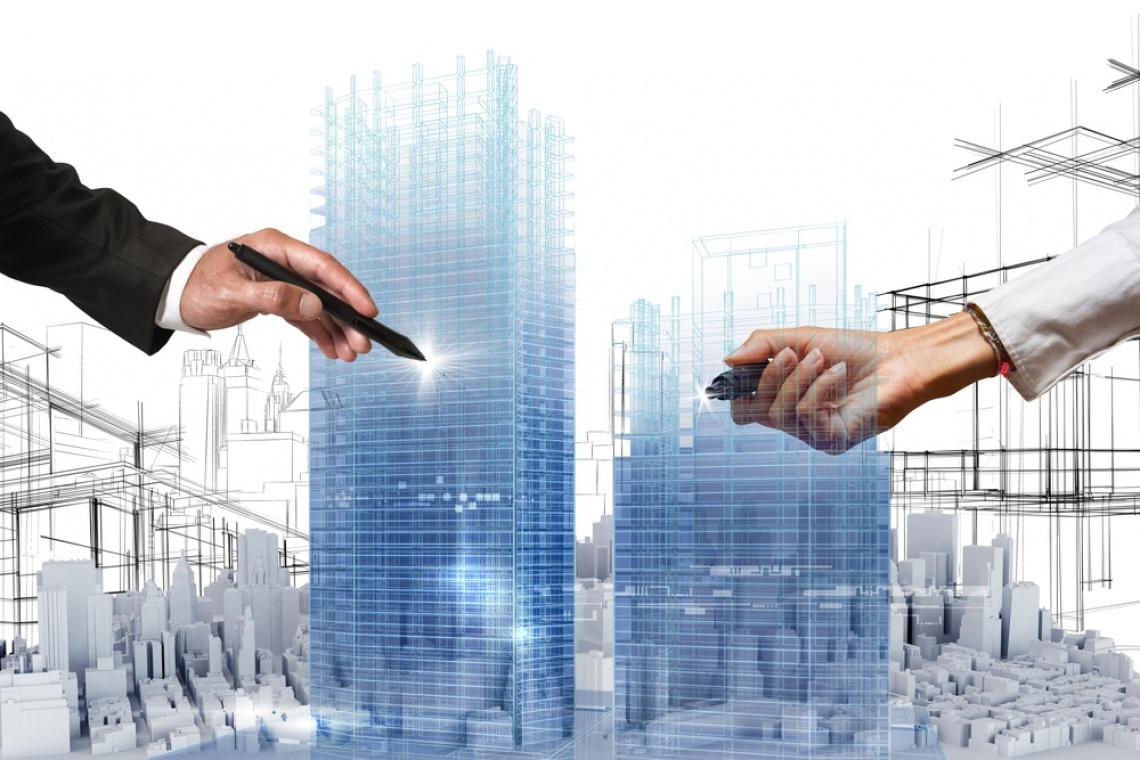 Nowe technologie niezbędne w biurach postcovidowej rzeczywistości