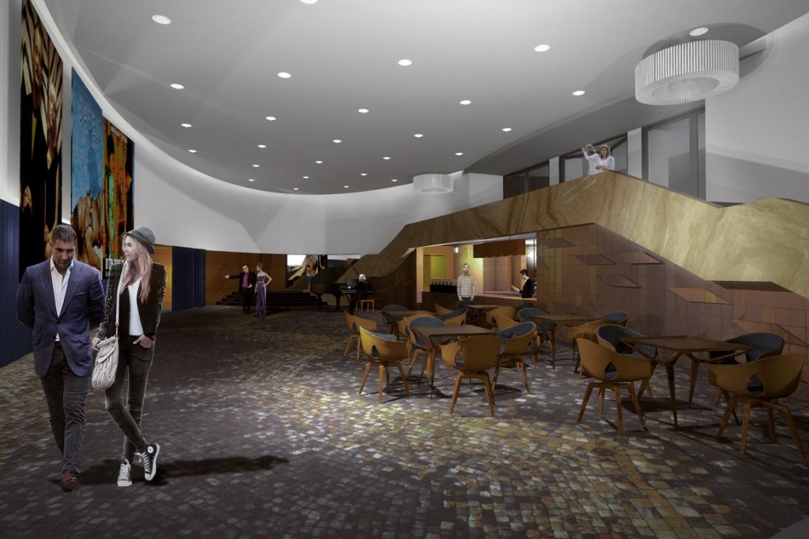 OW Architektura z grupą Projekt przywrócą Lunie dawny kształt i elegancję