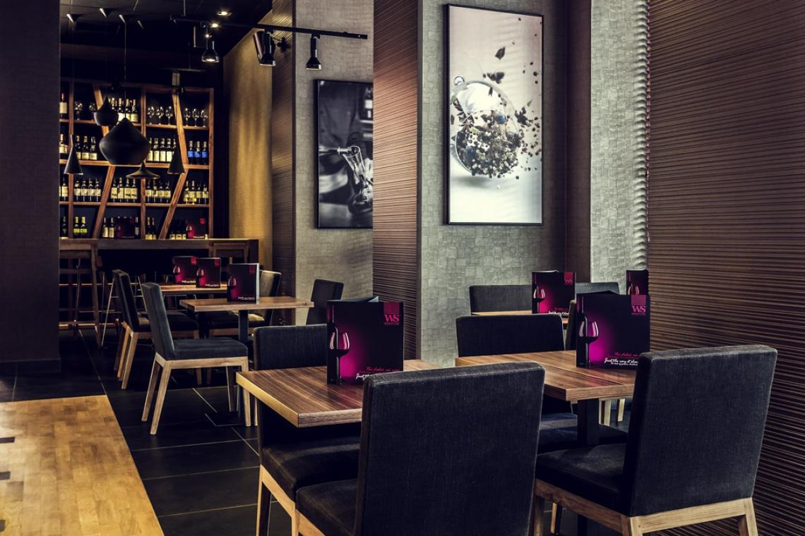 Nowatorski koncept restauracji hotelowych