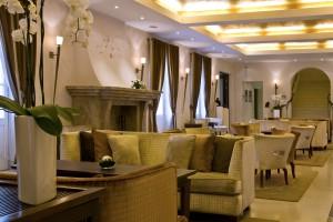 Ponadczasowe wnętrza hotelu od PRC Architekci