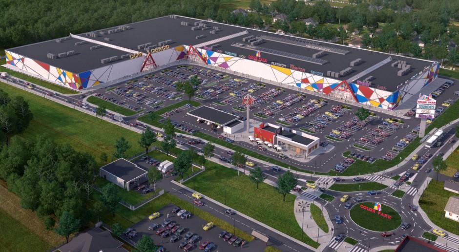 Zrealizują największą galerię handlową na Podhalu, bo mieszkańcy byli na