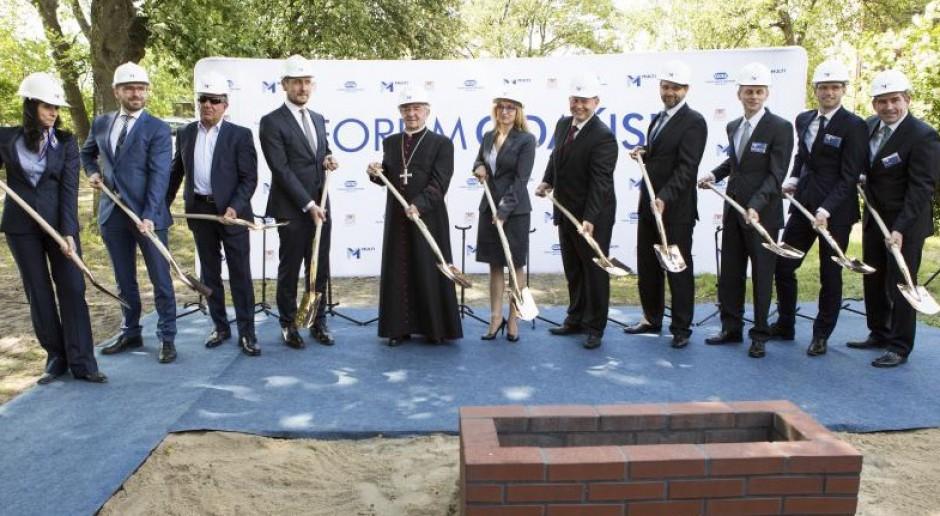 Inwestycja, która przywróci miastu Targ Sienny i Rakowy
