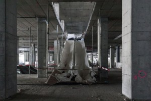 Co słychać na budowie Galerii Metropolia projektu Arch-Deco Architecture?