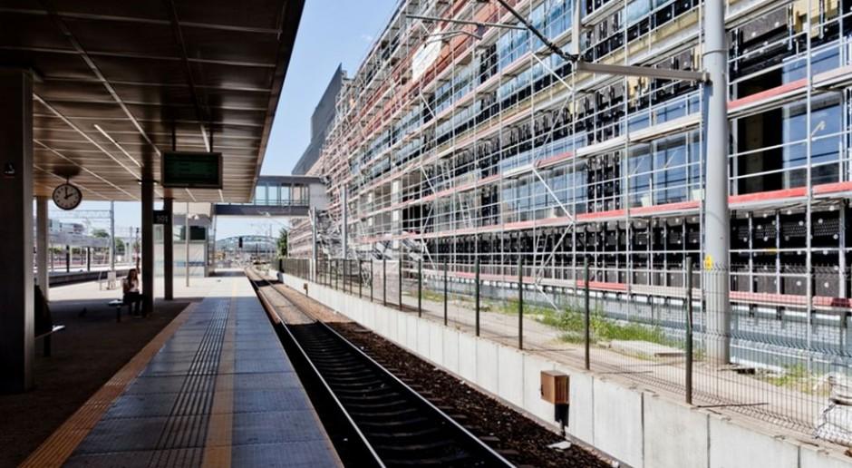 Wirtualne zwiedzanie Galerii Metropolia projektu Arch-Deco Architectur