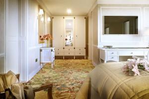 Eklektyzm rządzi w hotelowych wnętrzach