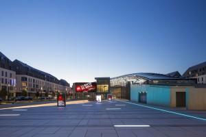 Czy nowo powstały obiekt w Saint-Malo stanie się ikoną miasta?