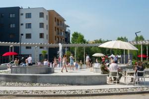 Szlak wrocławskich fontann z kolejnym punktem