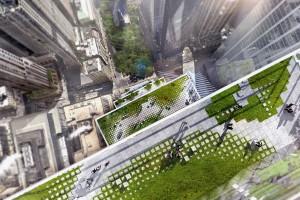 Projekt ostatniego wieżowca World Trade Center