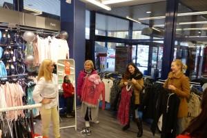 Jak wyglądają sklepy KiK we Wrocławiu i w Warszawie - fotorelacja