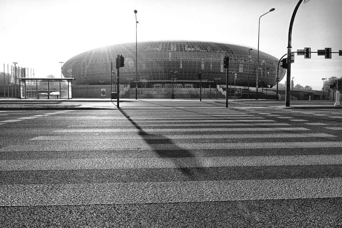 Hala Tauron Arena Kraków jak The O2, Bercy Arena czy O2 World