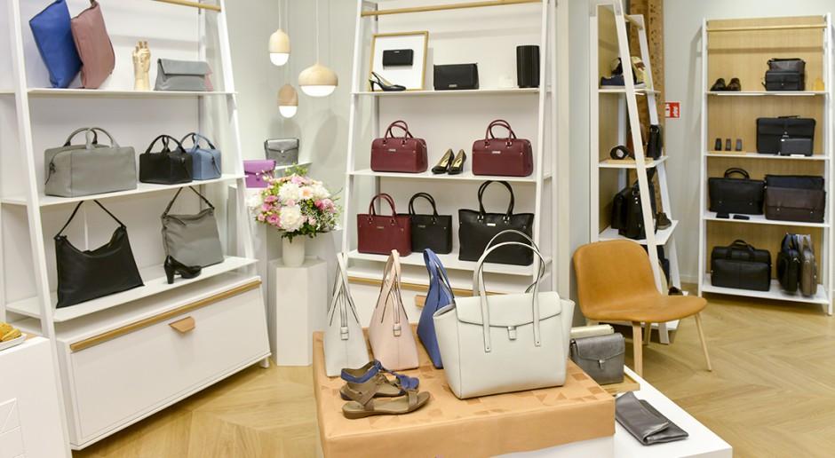 Duńscy projektanci wymyślili nowy koncept sklepów Ecco