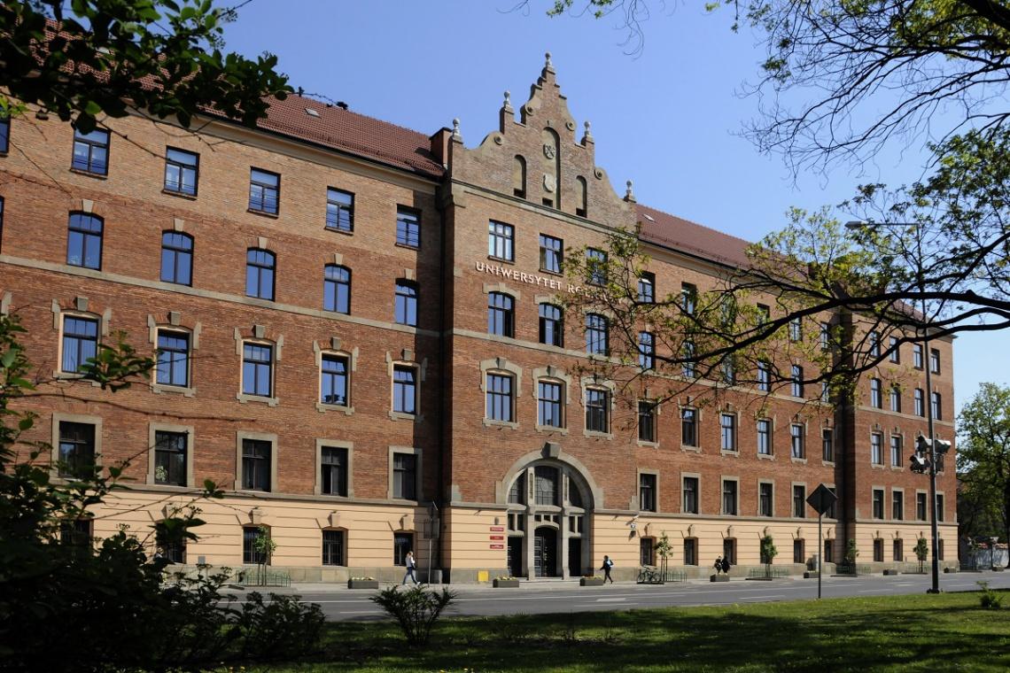 Tektonika Architekci zaprojektują kompleks edukacyjny Uniwersytetu Rolniczego