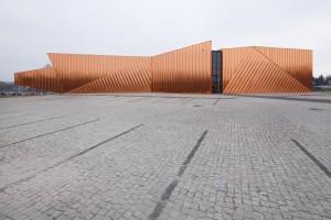 Muzeum Ognia w Żorach na fotografiach