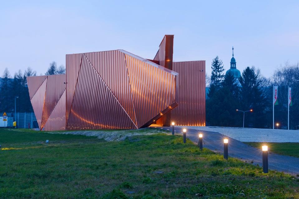 Kto zdobędzie nagrodę za Architekturę Roku 2015 na Śląsku?
