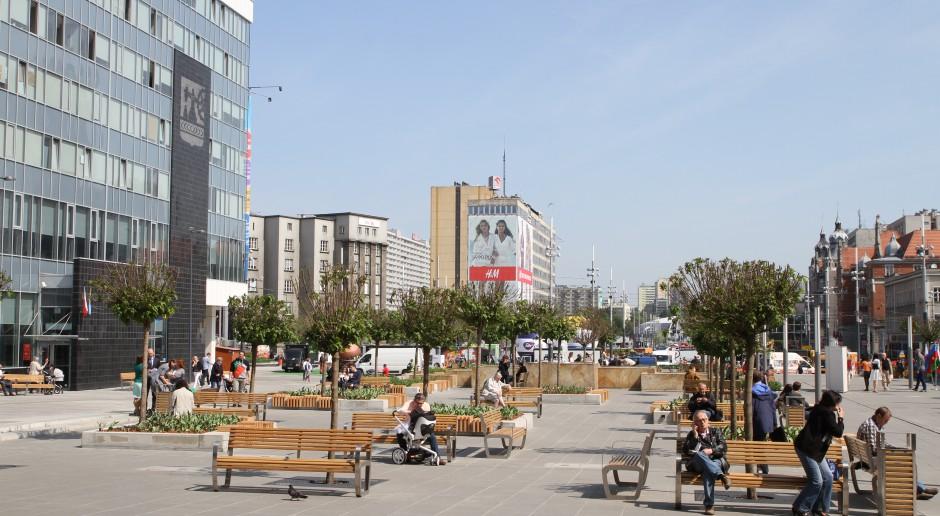 Jak zmieniają się Katowice?