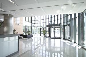 Zaglądamy do wnętrz biurowców Echo Investment