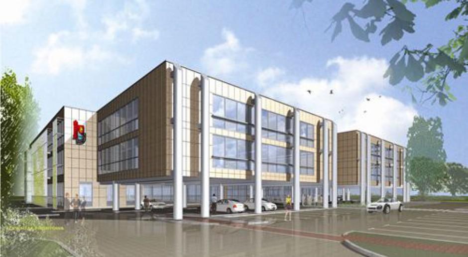 Wiemy, kto wybuduje siedzibę MPWiK w Warszawie