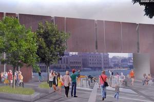 Świeże spojrzenie na Targ Rybny studentów architektury z Gdańska