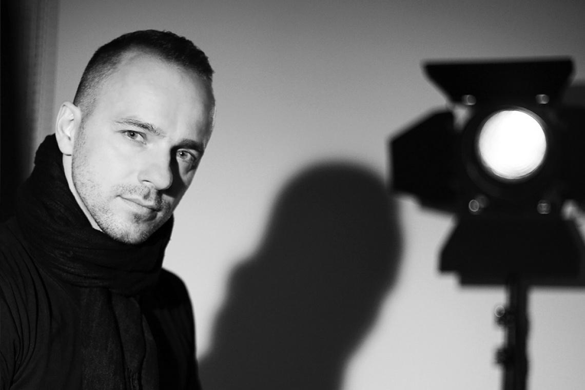 Bogusław Barnaś: Entuzjazm i pasja podstawą dobrego projektu