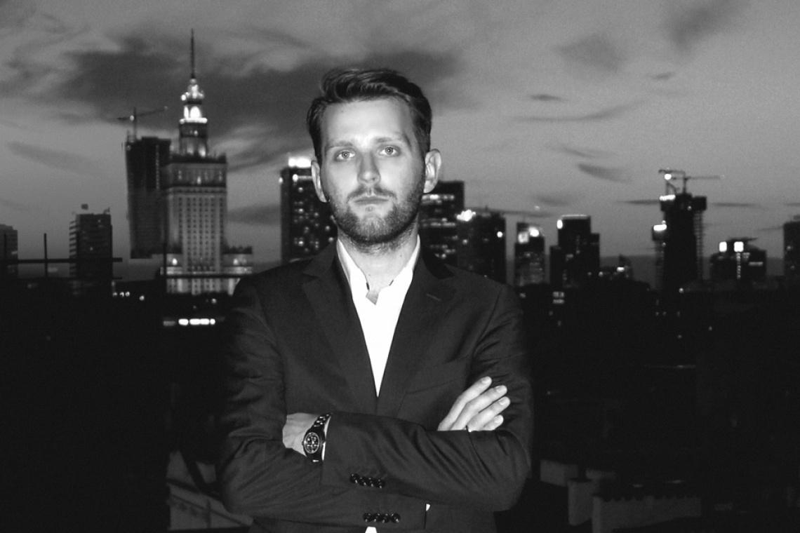 Mateusz Tański: Masz słabe nerwy? Nie myśl o byciu architektem