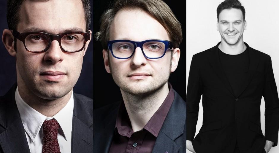 TOP 15 najlepszych architektów przed czterdziestką