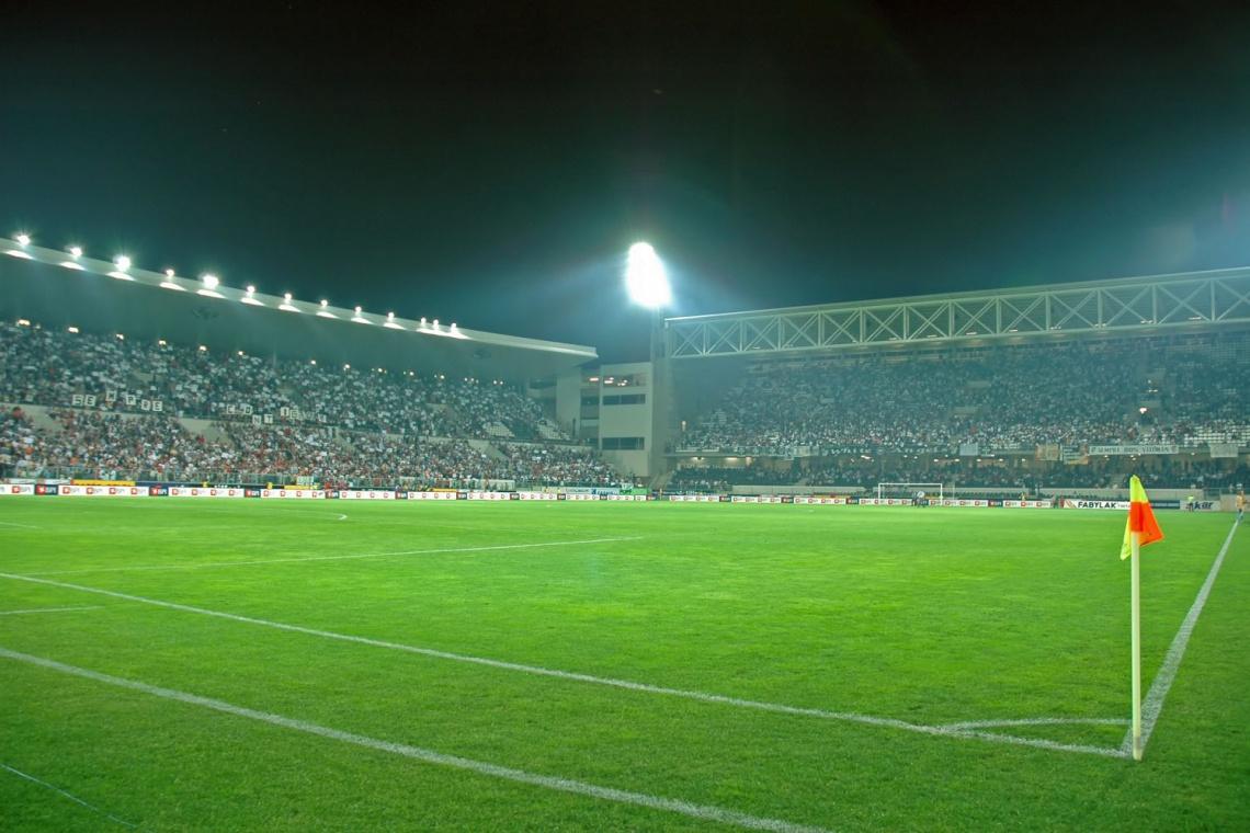 Konkurs na koncepcję przebudowy stadionu w Olsztynie