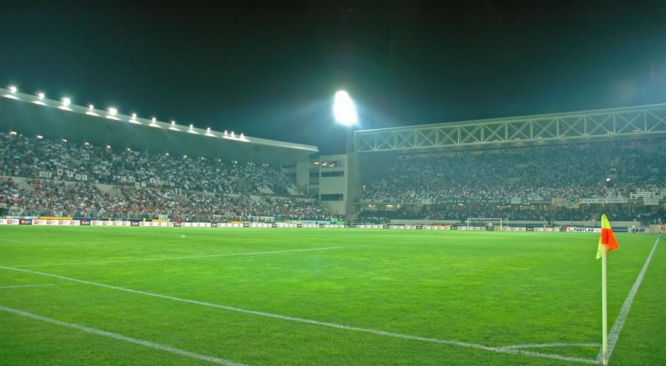 Stadion Śląski pod dachem już w listopadzie